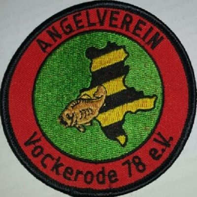 Angelverein Vockerode 78